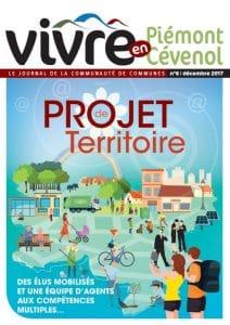VIVRE en Piémont Cévenol