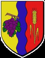 Blason de Canaules-et-Argentieres
