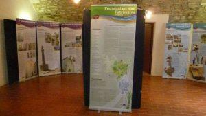 Exposition Plan Parimoine