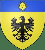 Blason de Logrian-Florian