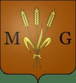Blason de Maruéjols-lès-Gardon