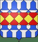 Blason de Orthoux-Sérignac-Quilhan