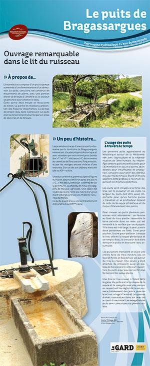 Plan patrimoine Bragassargues