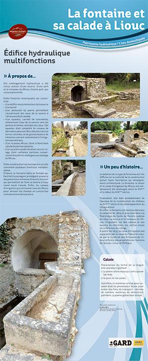 Plan patrimoine Liouc
