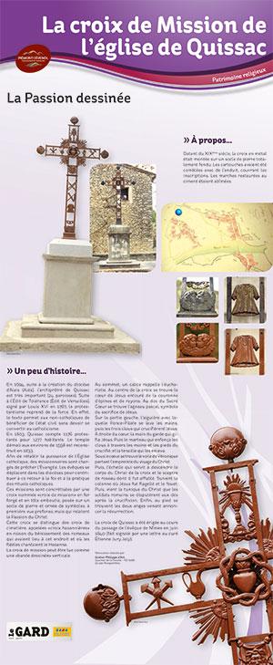 Plan patrimoine Quissac