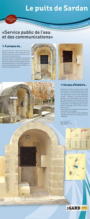 Plan patrimoine Sardan