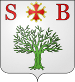 Blason de Saint-Bénézet