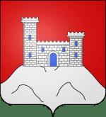 Blason de Saint-Hippolyte-du-Fort