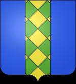 Blason de Saint-Theodorit