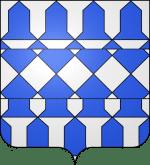 Blason de Vic-le-Fesq