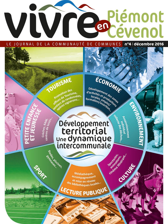 Vivre en Piémont Cévenol 4