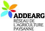 Logo ADDEARG
