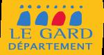 Logo Conseil Départemental du Gard