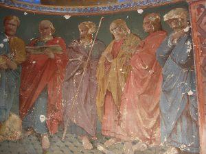 ASEO-Association pour la Sauvegarde de l'Eglise d'Orthoux