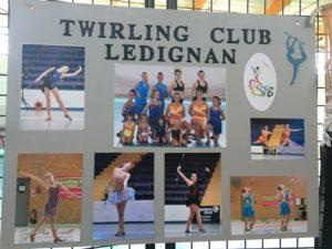 Twirling Club
